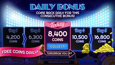Screenshot 4 Doctor Bingo — Bingo & Slots