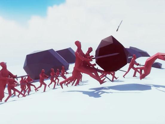 t.a.b.s - Multiplayer Battle* Simulator screenshot 10