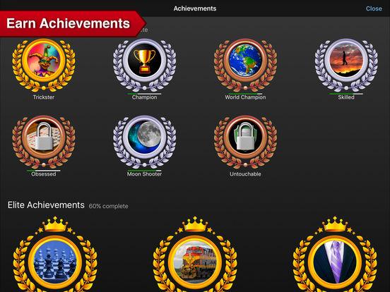 Hearts+ Free iPad Screenshot 4