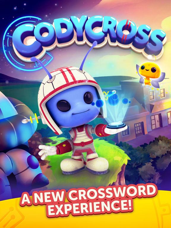 CodyCross: A New Crossword Experiencescreeshot 1