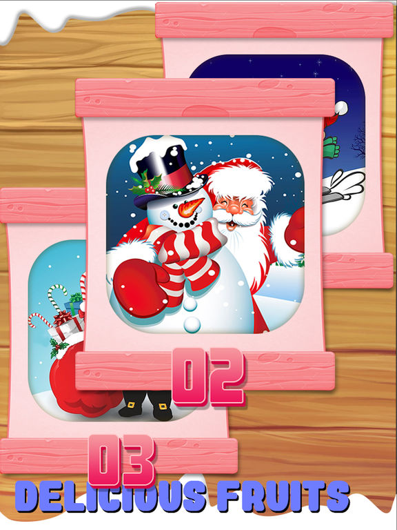 Santa Slide Puzzle For Kids screenshot 7