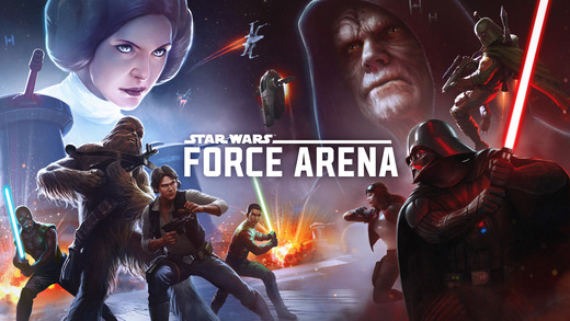 Star Wars�: Force Arena