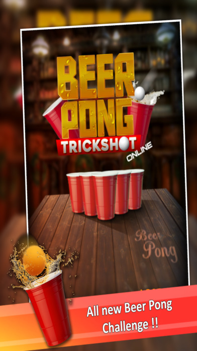 Beer Pong Trickshot hack tool Coins Moves