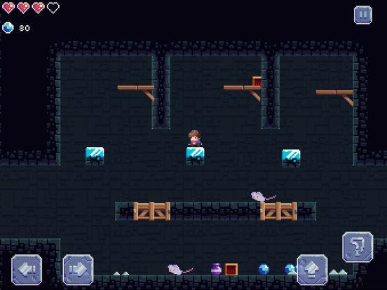 Osteya: Adventures Screenshots