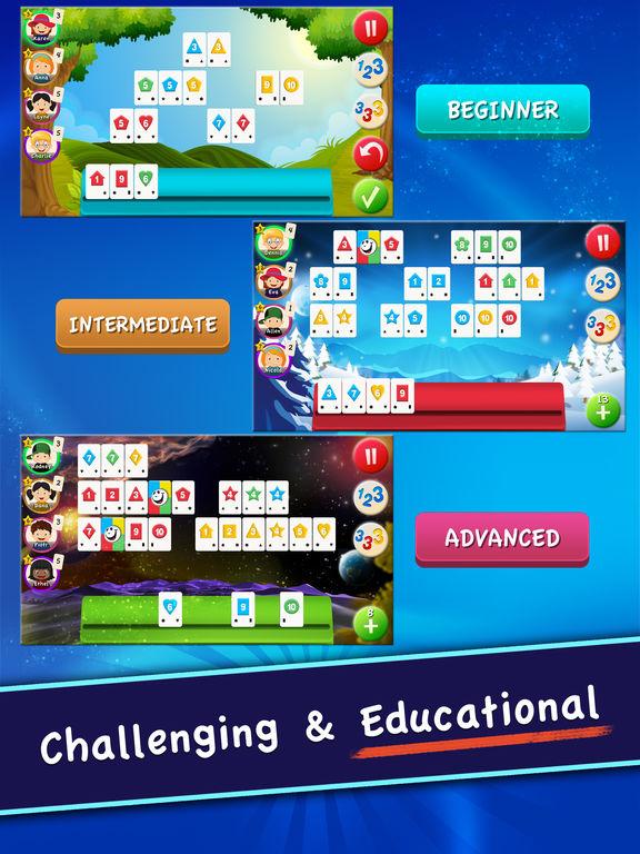 rummikub free app