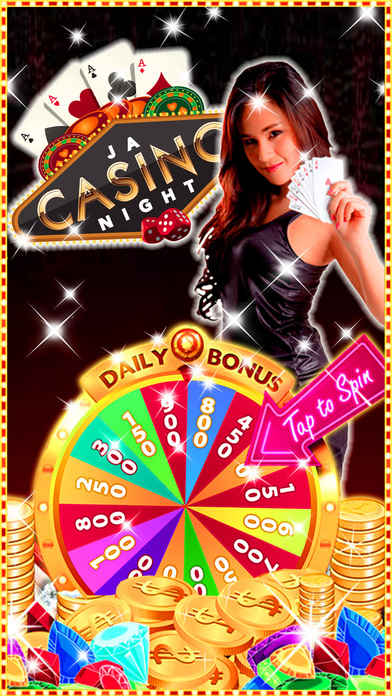 Screenshot 4 2017 SLOTS: Free Casino Slot HD!