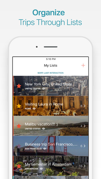 CityMaps2Go Pro » Plan Trips, Guide & Offline Map Screenshots