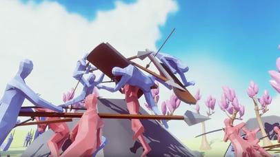t.a.b.s - Multiplayer Battle* Simulator screenshot 2