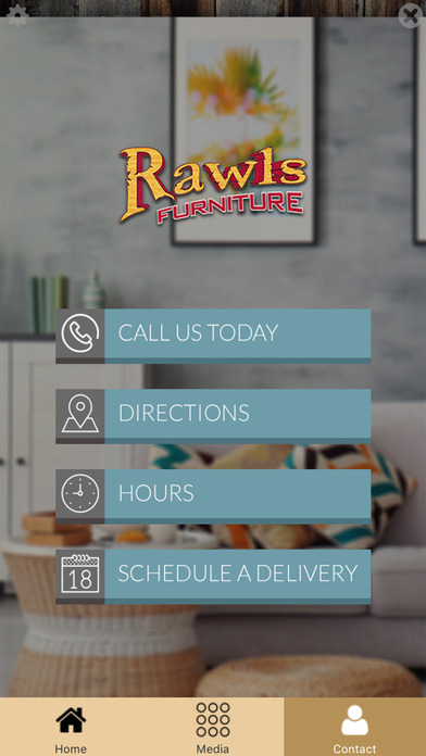 Rawls furniture on the app store Furniture apps for iphone
