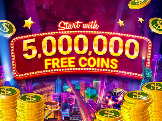 high 5 casino free slots