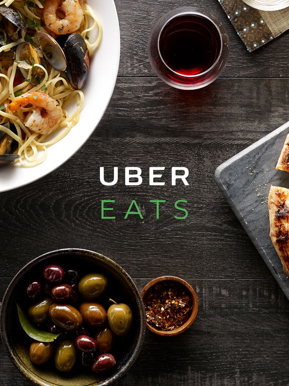 Image Result For Uber Eats Food Late