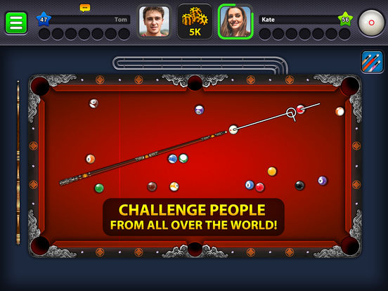 Screenshot #3 for 8 Ball Pool™