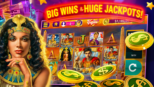 online casino jackpot fast money