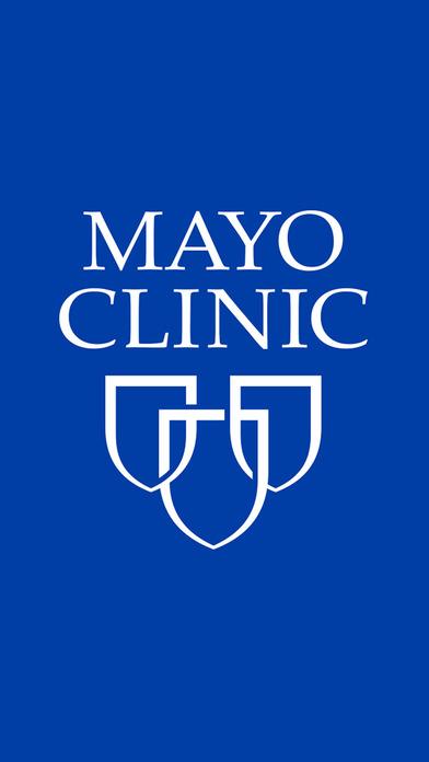 Mayo Clinic Logo App Shopper: MML Educa...
