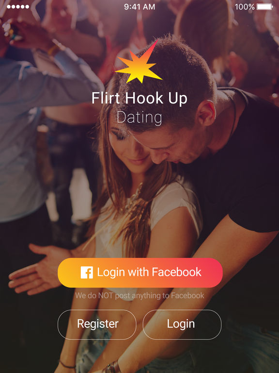Best sex dating apps iphone