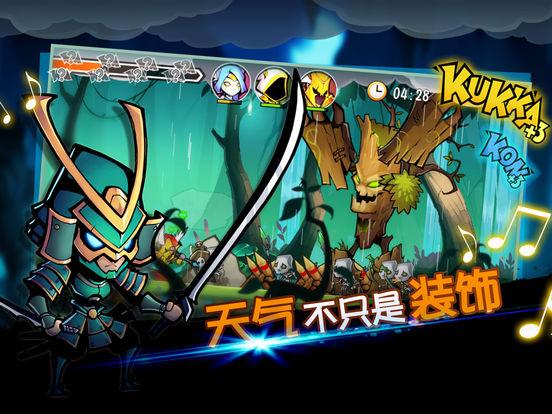 战鼓之魂-燃爆指尖的音乐节奏冒险RPG