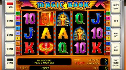 Screenshot 3 Money Slots — Free Slot Machines