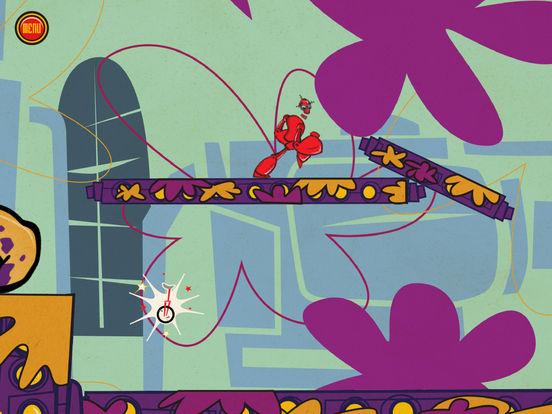 Kung Fu Robot Screenshot