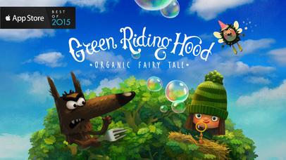 Screenshot #6 for Green Riding Hood