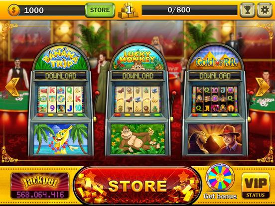 Игровые автоматы аппараты Удача онлайн казино Pro Screenshots