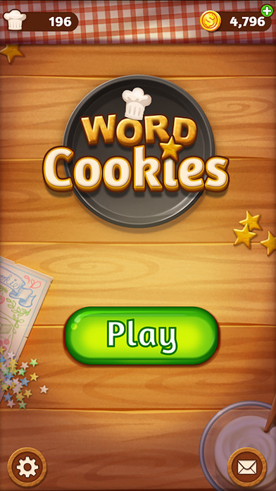 Word Cookies! screenshot 5