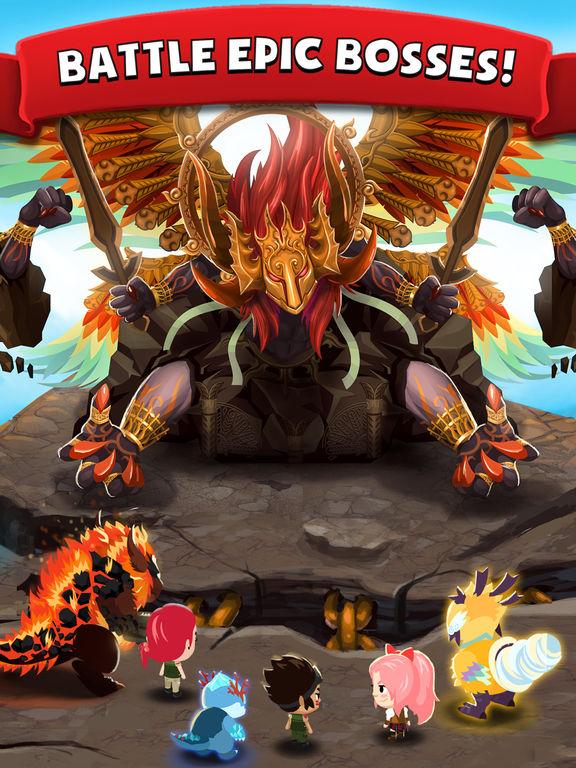Battle camp pvp prizes for mega