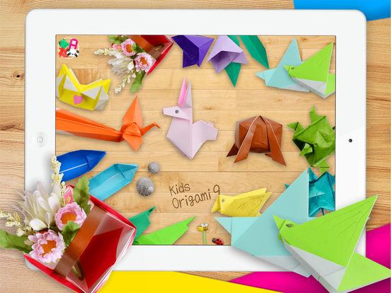 Kids Origami 9