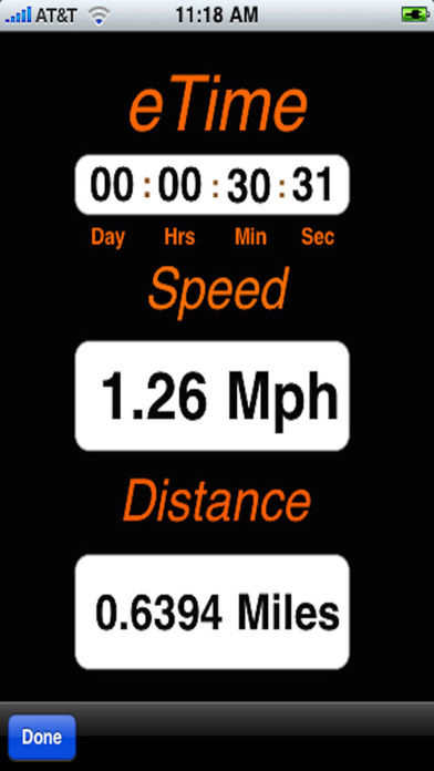 bikeTrailPro iPhone Screenshot 3