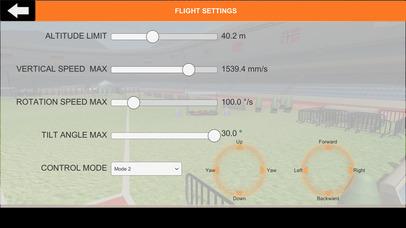 AR.Drone Sim Pro screenshot 2