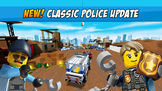 LEGO City My City 2 hack tool Coins Cash