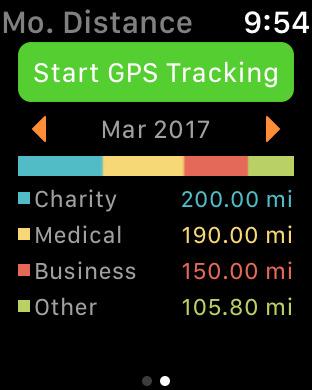 my mileage pro mileage log expense tracker app price drops