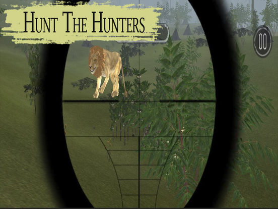 Ultimate Beast Shooting: Jungle Hunting Experience screenshot 7