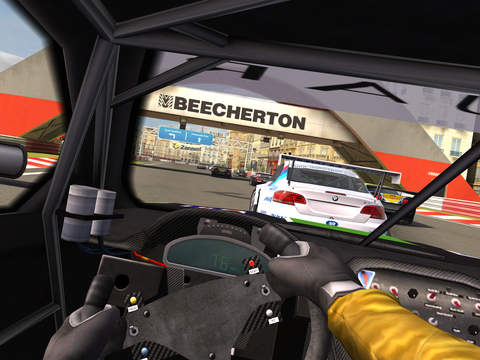 Real Racing 2 HD Screenshot