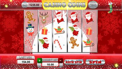 Online slots gratis xmas