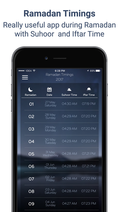 Muslim Athan PRO - Ramadan, Prayer Times & Qibla Screenshots
