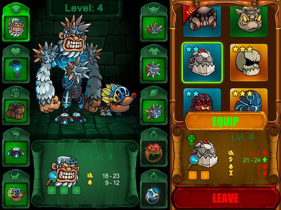 Игра Monstergotchi