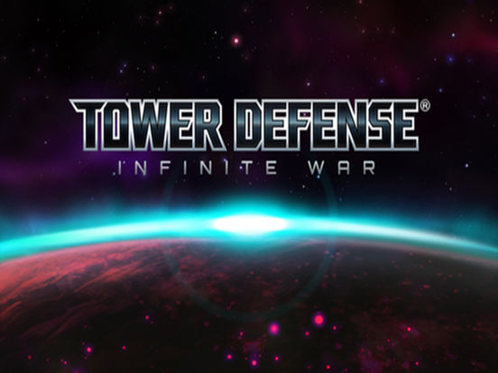 Tower Defense: Infinite War на iPad