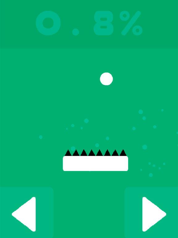 Don't Drop The White Ball Pro Screenshots