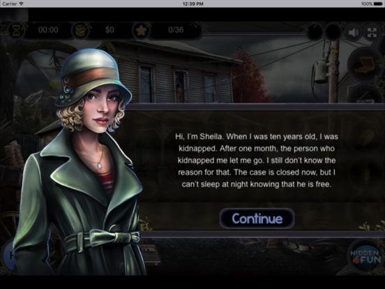 尘封的回忆 screenshot 7
