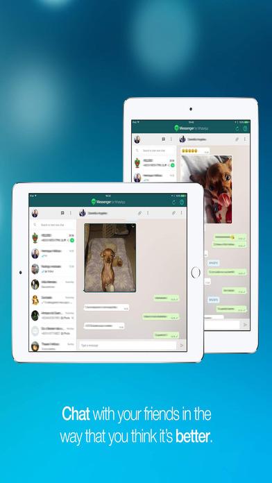 All Device for WhatsApp,' Screenshots