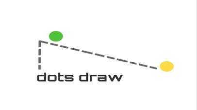 Dots Draw! :Brain Training Game screenshot 1