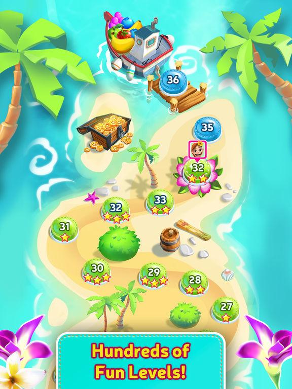 Скачать игру Tropical Twist