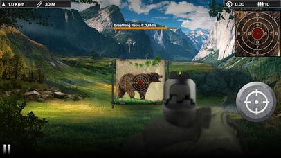Screenshot #5 for Black Bear Target Shooting