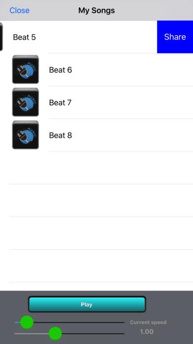 #4. Song Studio (iOS)
