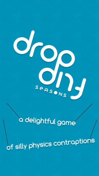 Drop Flip Seasons screenshot 1