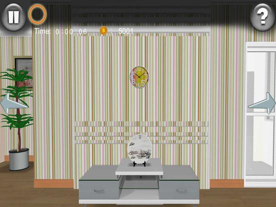 Escape 14 X Rooms Deluxe screenshot 7