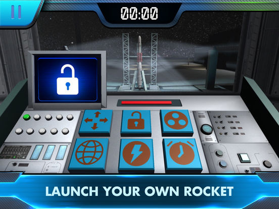 App shopper rocket simulator 3d space flight pro games for 3d room simulator
