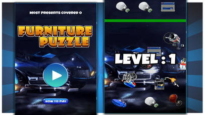App shopper car games furniture puzzle games Furniture apps for iphone