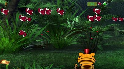 Скриншот Animal Tiger Mini: Hungry hunter and Wild
