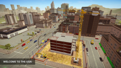 Construction Simulator 2 iPhone